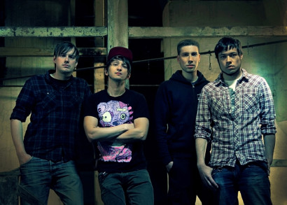 Distance In Embrace Promo 2011